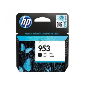 Tinte f. HP Officejet Pro 8210/8710/8720/8730/8740 [L0S58A] Nr.953 black