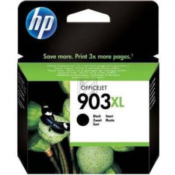 HP Tintenpatrone schwarz HC (T6M15AE, 903XL)