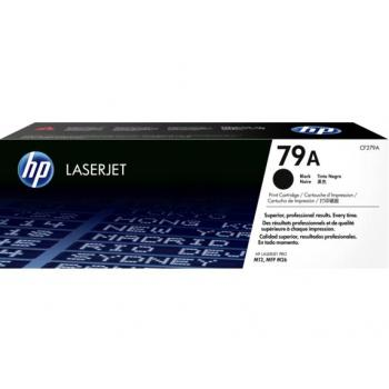 HP Toner-Kartusche schwarz (CF279A, 79A)