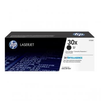 HP Toner-Kit schwarz HC (CF230X, 30X)