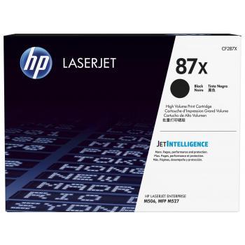 HP Toner-Kartusche JetIntelligence 2x schwarz HC (CF287XD, 87XD)