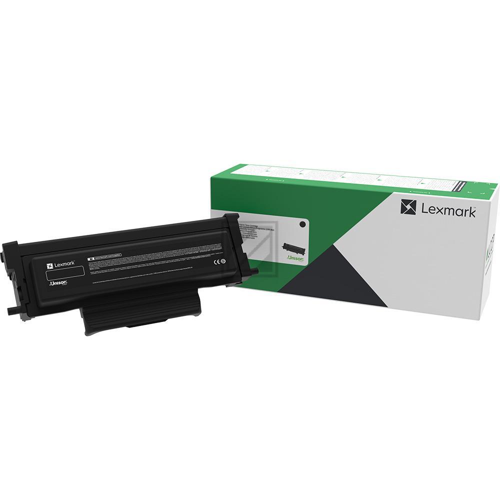 Lexmark B222000 schwarz Toner / B222000