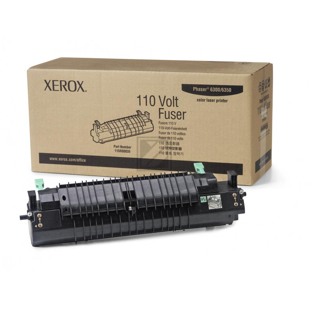 Original Xerox 115R00036 Fuser-Kit