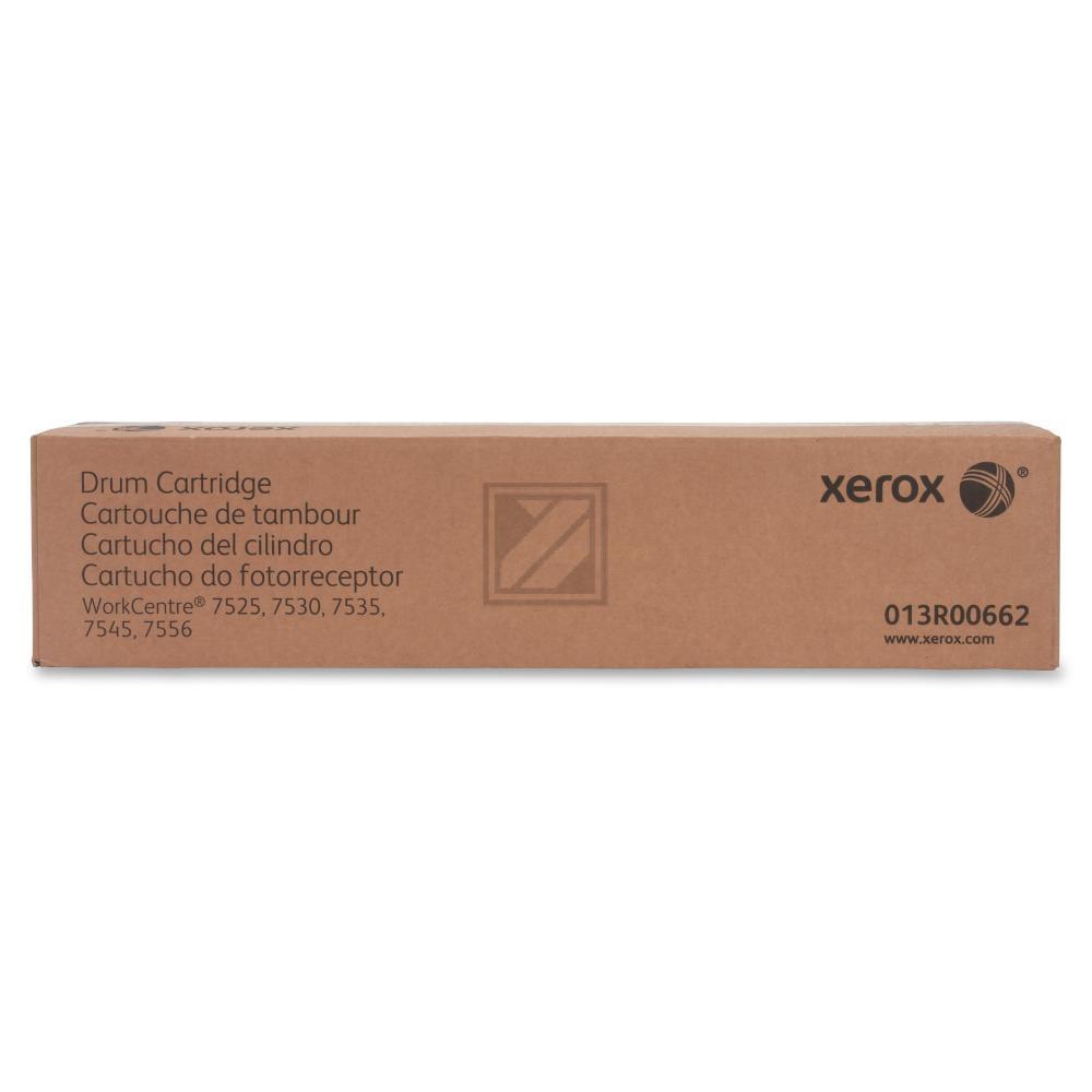 Original Xerox 013R00662 Bildtrommel