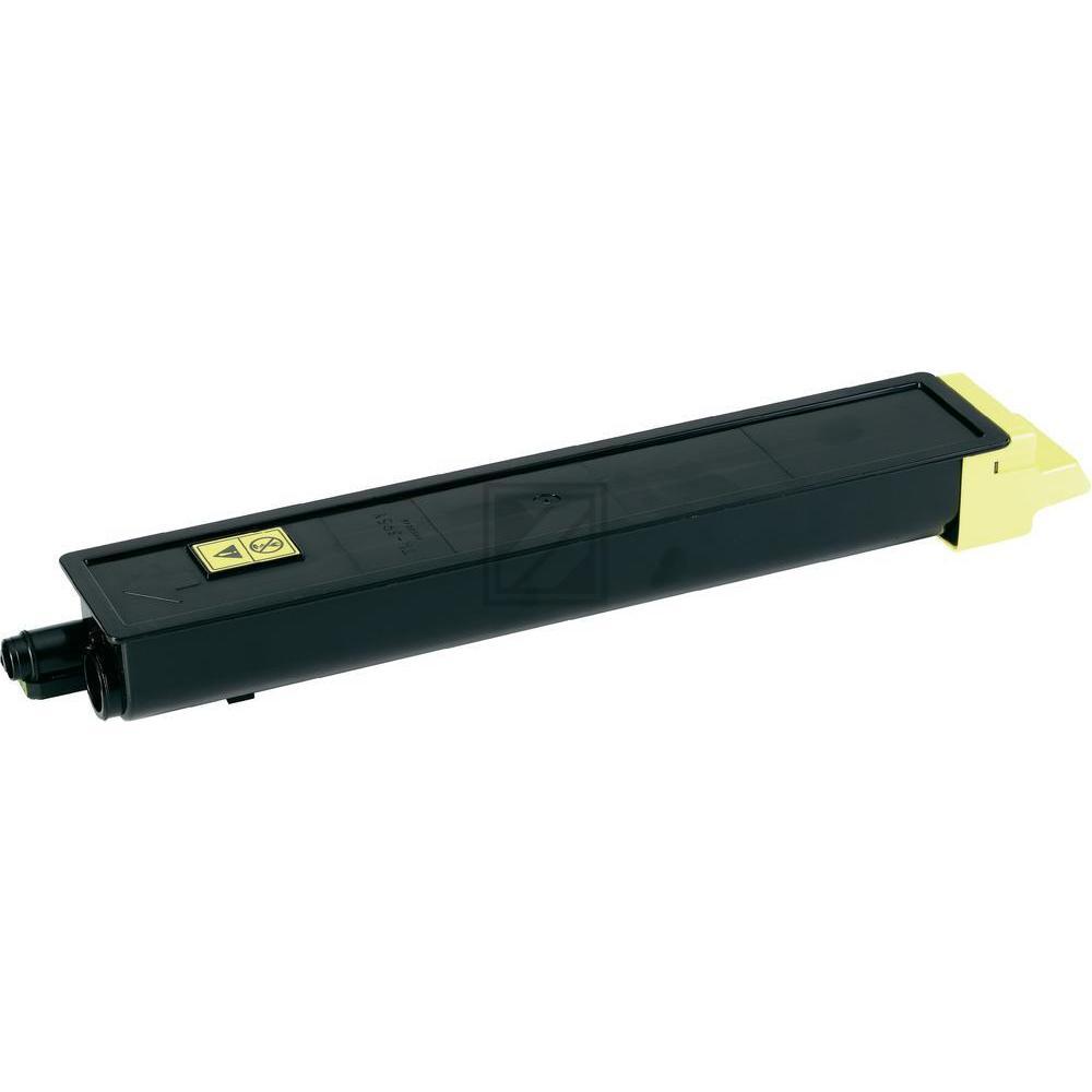 Original Kyocera 1T0T2K0ANL / TK-895Y Toner Gelb