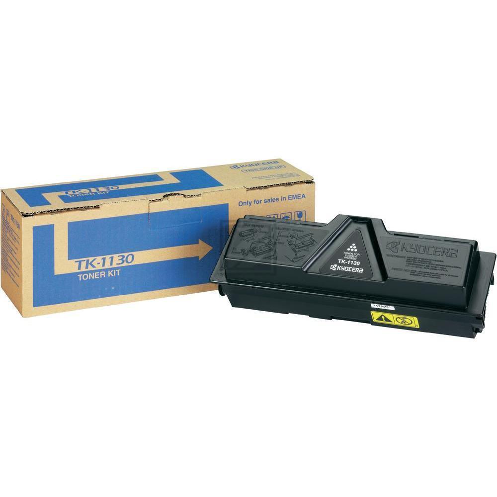 Kyocera Toner-Kit schwarz (1T02MJ0NL0, TK-1130)