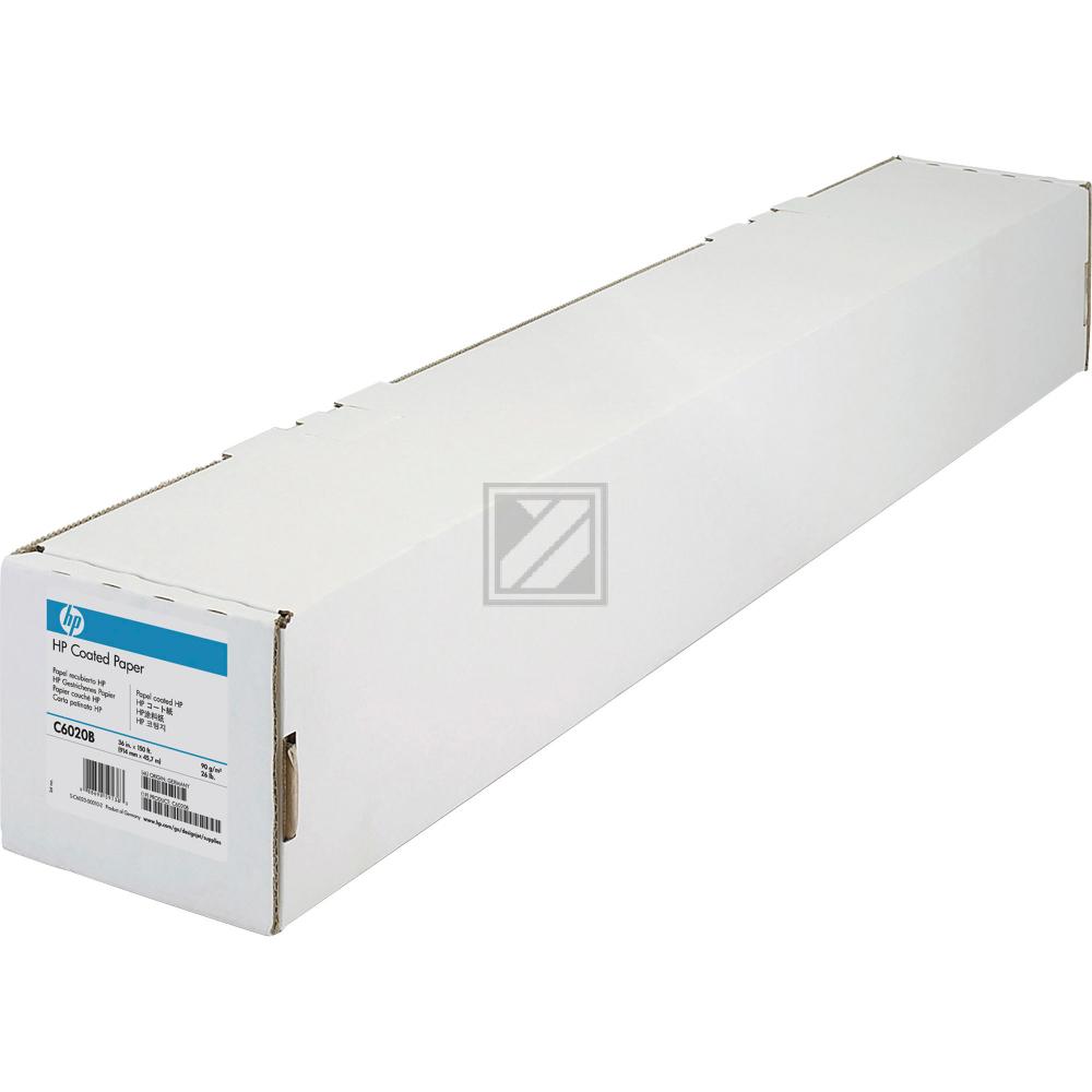 HP Papier weiß (C6020B)