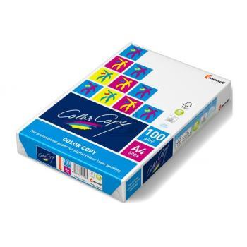mondi Farblaser-/Farbkopiererpapier ColorCopy in A4, 100 g/m², Pack à 500 Blatt