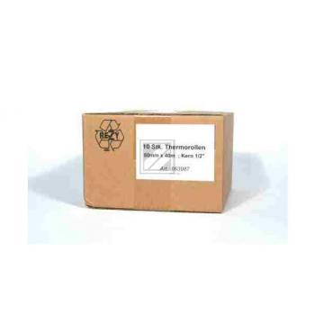 EPSON Papierrolle Thermo 80mmx40m 15384 Epson RP-U420 10 Stück