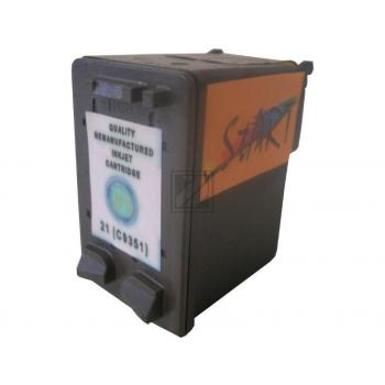 Compatible Ink Cartridge to HP HP21 (BK)