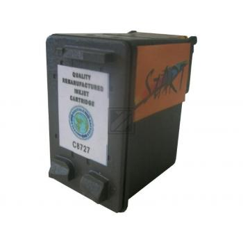 Compatible Ink Cartridge to HP HP27 (BK)