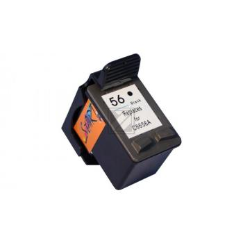 Compatible Ink Cartridge to HP HP56 (BK)