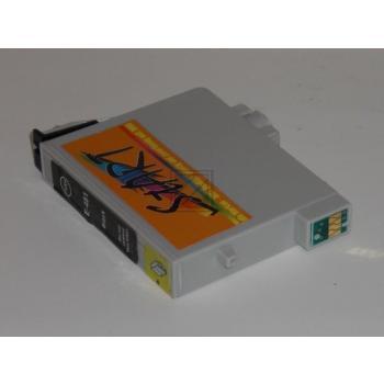 12 Ersatz Patronen kompatibel zu Epson T0481 T0482 T0483 T0484 T0485 T0486