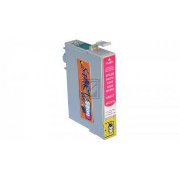 Compatible Ink Cartridge to Epson T0803 (M)