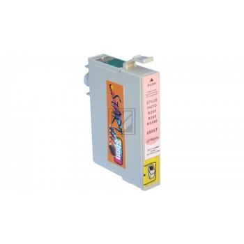 Ersatz Patrone kompatibel zu Epson T0806 Light Magenta