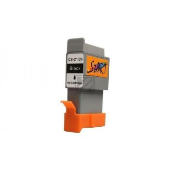 Compatible Ink Cartridge to Canon BCI-24 BK (BK)