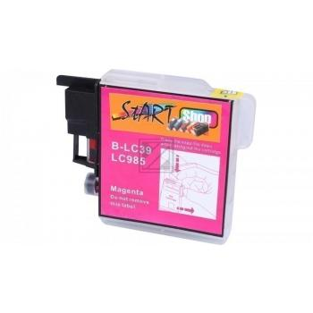 Compatible Ink Cartridge to Brother LC985  (M)