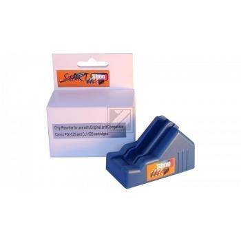 Compatible Chip Resetter to Canon PGI-525 / CLI-526  (BK, PHBK, C, M, Y)