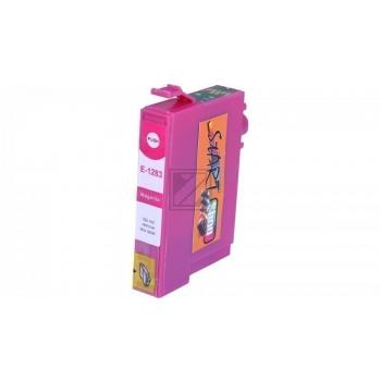 Compatible Ink Cartridge to Epson T1283 (M)