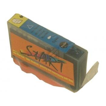 Compatible Ink Cartridge to Canon BCI-6  (C)