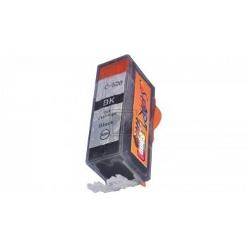 Compatible Ink Cartridge to Canon PGI-520 (BK)