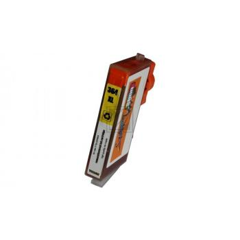 Compatible Ink Cartridge to HP HP364  (Y)
