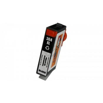 Compatible Ink Cartridge to HP HP364  (PHBK)