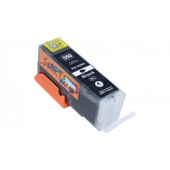 Compatible Ink Cartridge to Canon PGI-550 (BK) XL