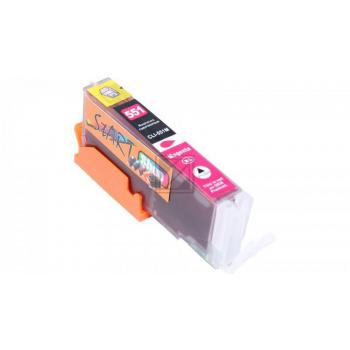 Compatible Ink Cartridge to Canon CLI-551  (M) XL