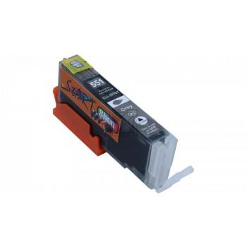Compatible Ink Cartridge to Canon CLI-551  (GY) XL