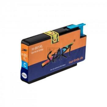 Compatible Ink Cartridge to HP HP951 (C) XL