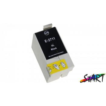 Compatible Ink Cartridge to Epson T2711 (BK) XL