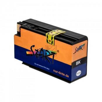 Start - Ersatz Chip Druckerpatronen kompatibel zu HP 953XL BK - Black (Schwarz) für HP OfficeJet Pro 7740WF, 8200 Series, 8710, 8715, 8720 Series, 8730, 8740