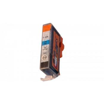 Compatible Ink Cartridge to Canon CLI-526  (C)