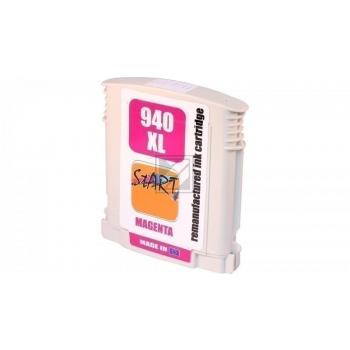 Compatible Ink Cartridge to HP HP940  (M)