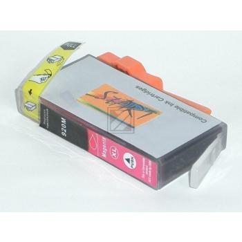 Compatible Ink Cartridge to HP HP920  (M)