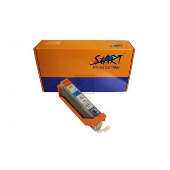Compatible Ink Cartridge to Canon CLI-571  (C) XL