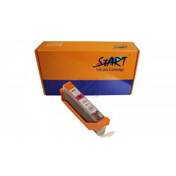 Compatible Ink Cartridge to Canon CLI-571  (M) XL
