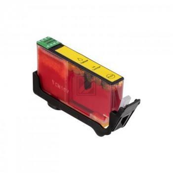 Start - Ersatz Chip Druckerpatronen kompatibel zu HP 903XL Y - Yellow (Gelb) für HP OfficeJet 6950 Pro 6860 6950 6960 6970 6975
