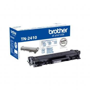 Brother Toner-Kit schwarz (TN-2410)