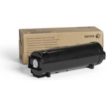 XEROX     Toner Modul EHC        schwarz