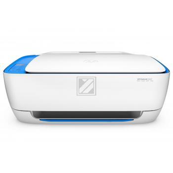 Hewlett Packard Deskjet 3637 AIO
