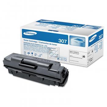 Samsung Toner-Kit schwarz HC (MLT-D307L/ELS, 307)