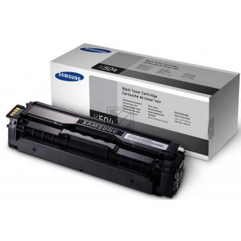 Samsung Toner-Kit schwarz (SU158A, K504)