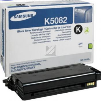 Samsung Toner-Kit schwarz (SU189A, K5082)