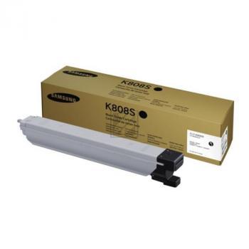 HP Toner-Kit schwarz (SS600A, K808S)