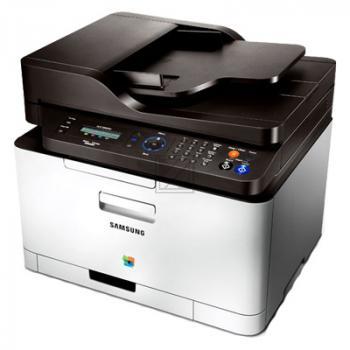 Samsung CLX 3305 W