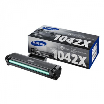 Samsung Toner-Kartusche schwarz LC (SU738A, 1042X)