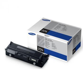 Samsung Toner-Kit schwarz (SU938A, 204)