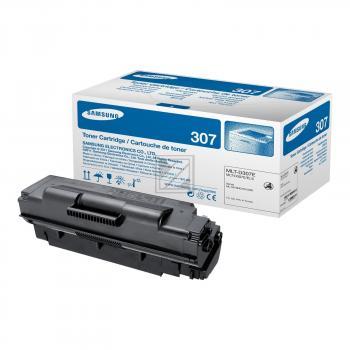 Samsung Toner-Kit schwarz HC plus (SV058A, 307)